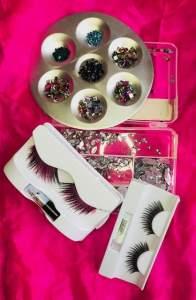 make up per capodanno fabiennerea