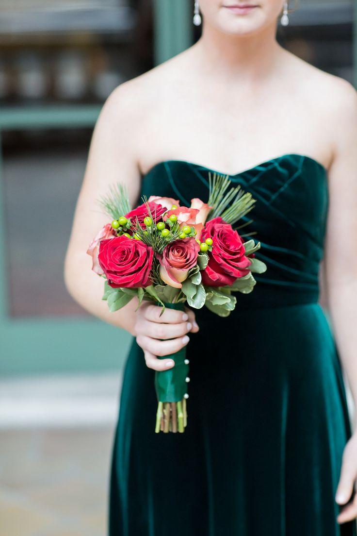 Fullsize Of Fall Wedding Bouquets