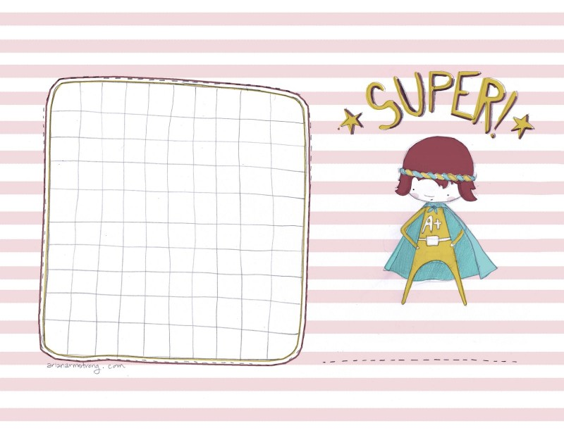 Free Printable Chore Charts for Kids Fab N\u0027 Free - free printable reward charts for kids