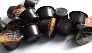 Capsule de cafea Tchibo