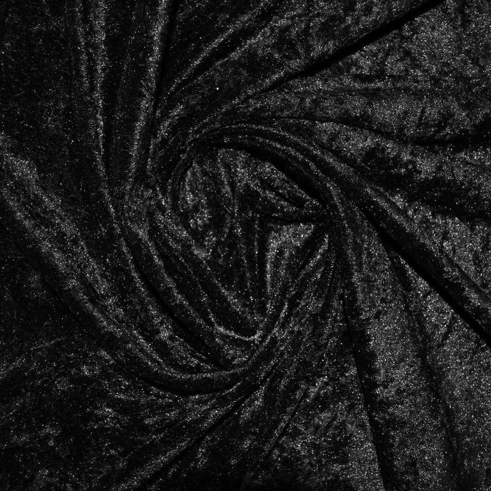Black And Cream Damask Wallpaper Crushed Velvet Fabric Quality Amp Cheap Crushed Velvet