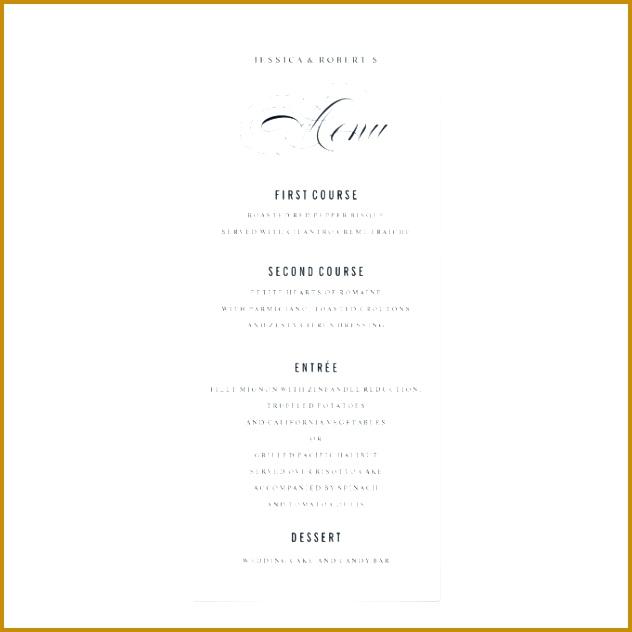 5 formal Dinner Menu Template FabTemplatez