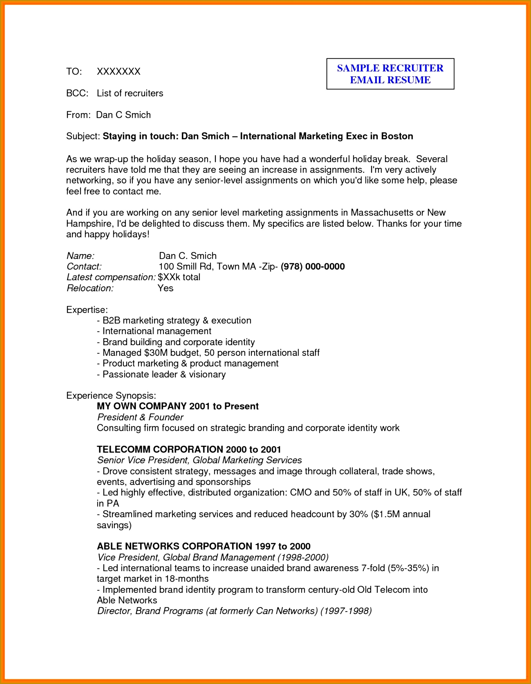 Makeup Consultant Cover Letter - Resume Examples | Resume ...