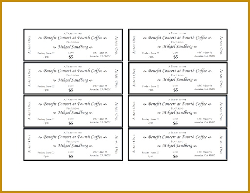 10 Meal Voucher Templates Free Sample Example Format - visualbrainsinfo