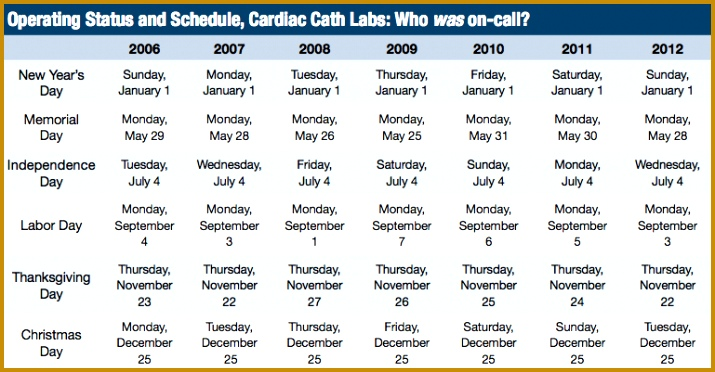 Weekend Scheduled Template Excel Calendar Schedule Template Free - Weekend on call schedule template