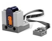 LEGO Power Functions IR Transmitter and Receiver