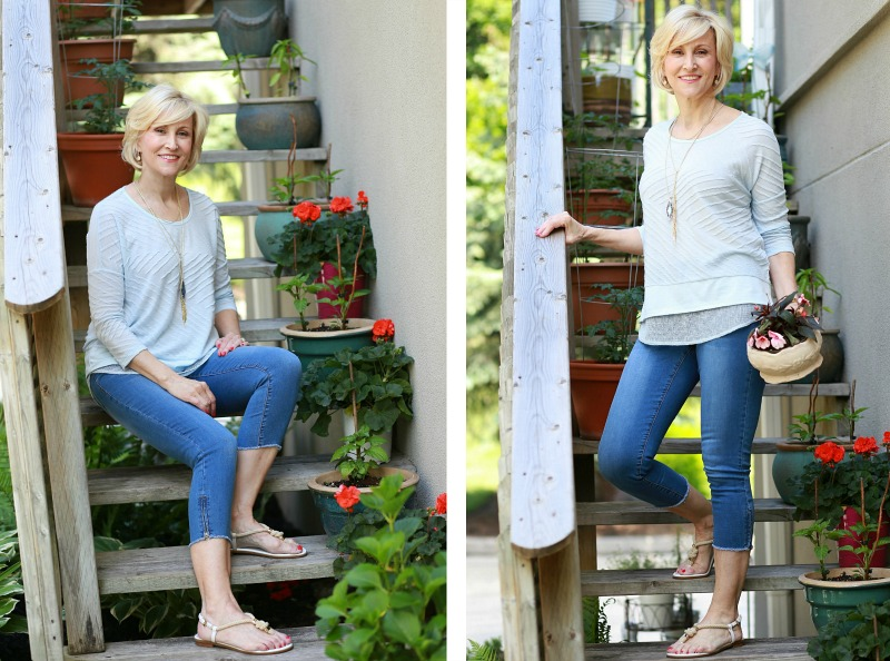Capris Are Tricky Here39s How To Wear Them With Confidence