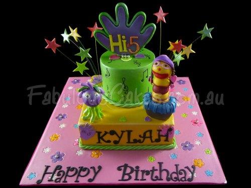 Hi-5-birthday-cake