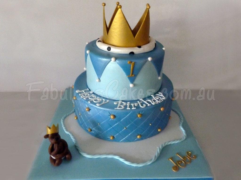 Prince Cakes Fabulous Cakes
