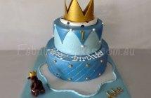 Prince Cakes
