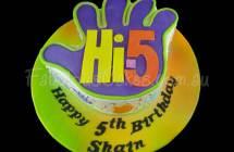 Hi5 Cakes