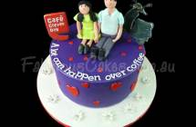 Cafe Coffee Day Cakes