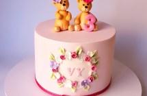 Bear Cakes