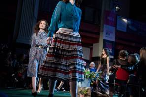 Norwich Fashion Week Part 2 – The Vintage Show.