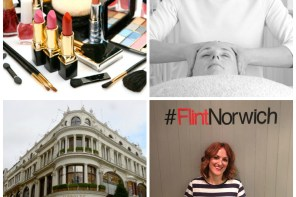 I Heart Norwich – the beauty edit.