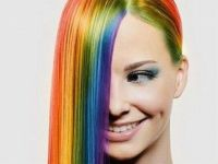 Quiz  What Crazy Color Should You Dye Your Hair ...