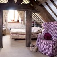 Attic Bedrooms