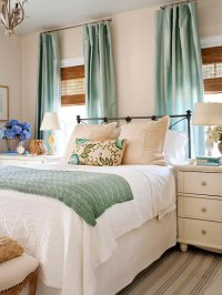 Ideas on Designing Small Bedrooms