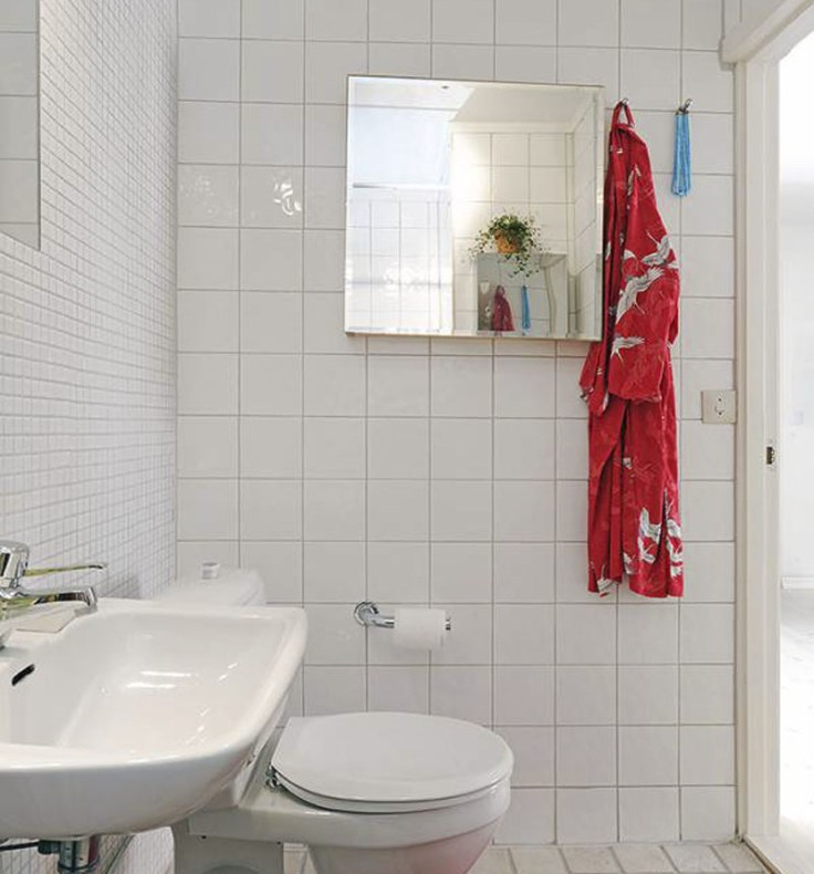Bathroom Ideas Apartments Change Old Bathroom In Apartments: Unique Ways Of Decorating The Small Bathroom