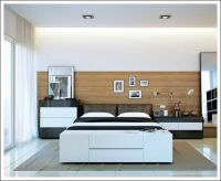 Lovely Modern Wood Headboards Selection - Home Living Now ...