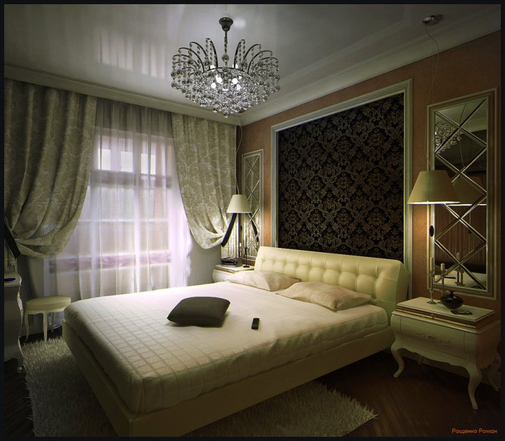 10 beautiful art deco bedroom designs Art deco bedroom ideas