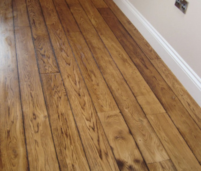 How To Choose The Perfect Flooring Material Wood Or Laminate