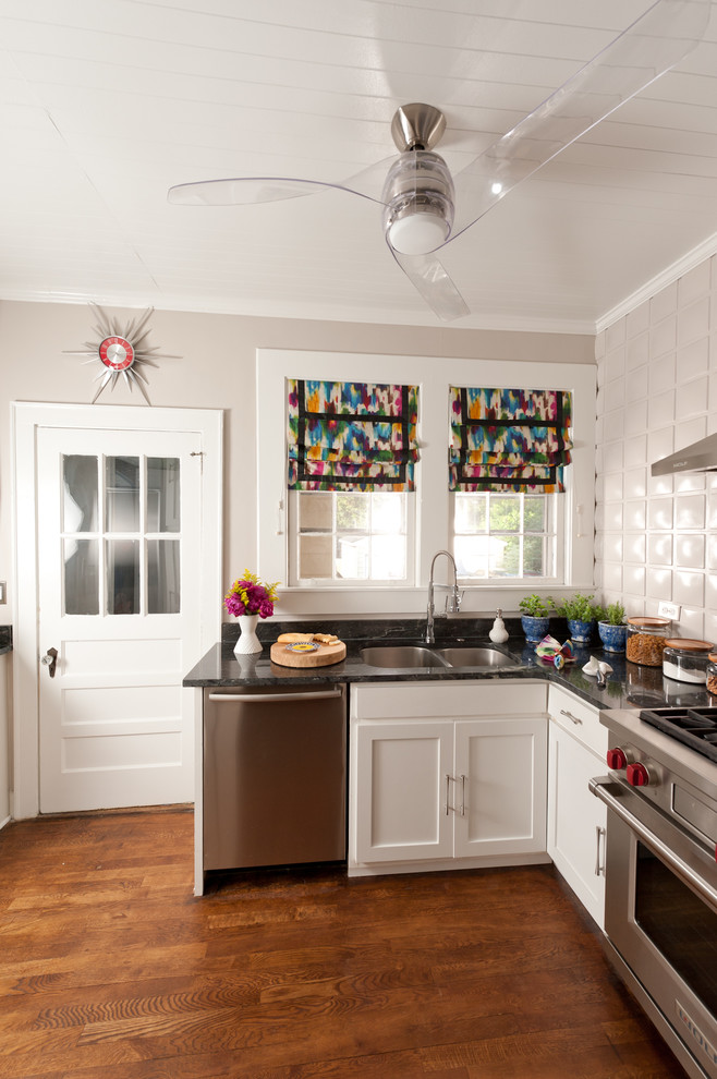 ceiling fan in kitchen ideas kitchen fun and crafty friday link party 117 kitchen