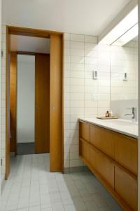 Pocket door bathrooms Ideas