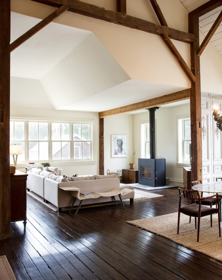 Inspirational Farmhouse Renovations Ideas