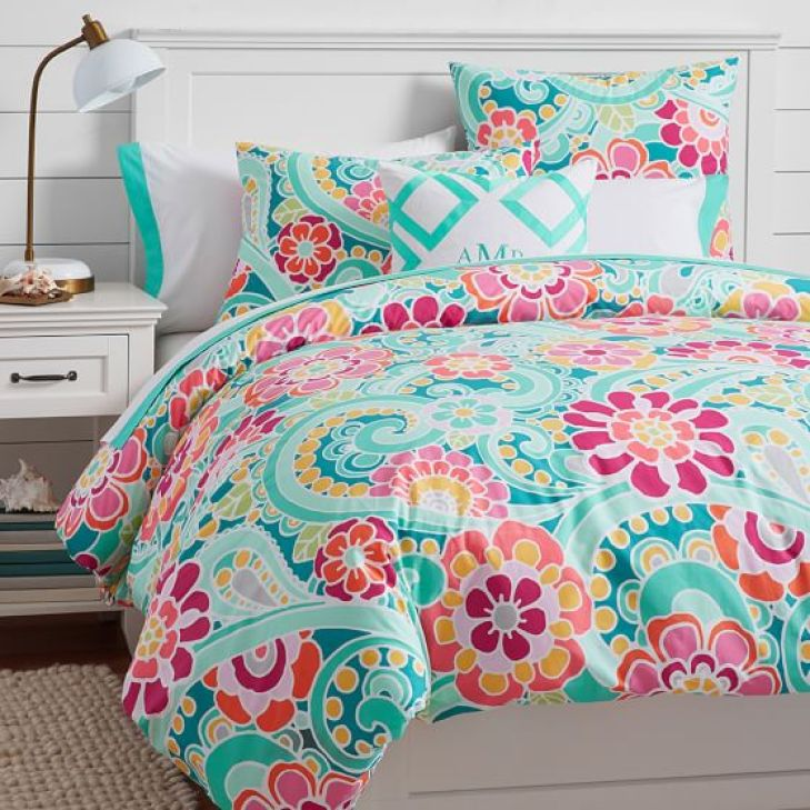 Cute bedspreads for teenage girls - Cute teenage girl bedding sets ...