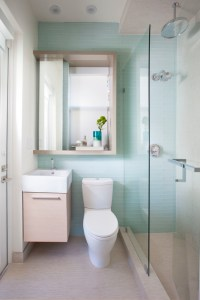 Shower Room Designs For Small Spaces