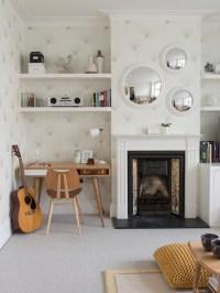 Vintage house design and vintage home decor ideas