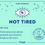 Tips to Overcome Sleep Problems