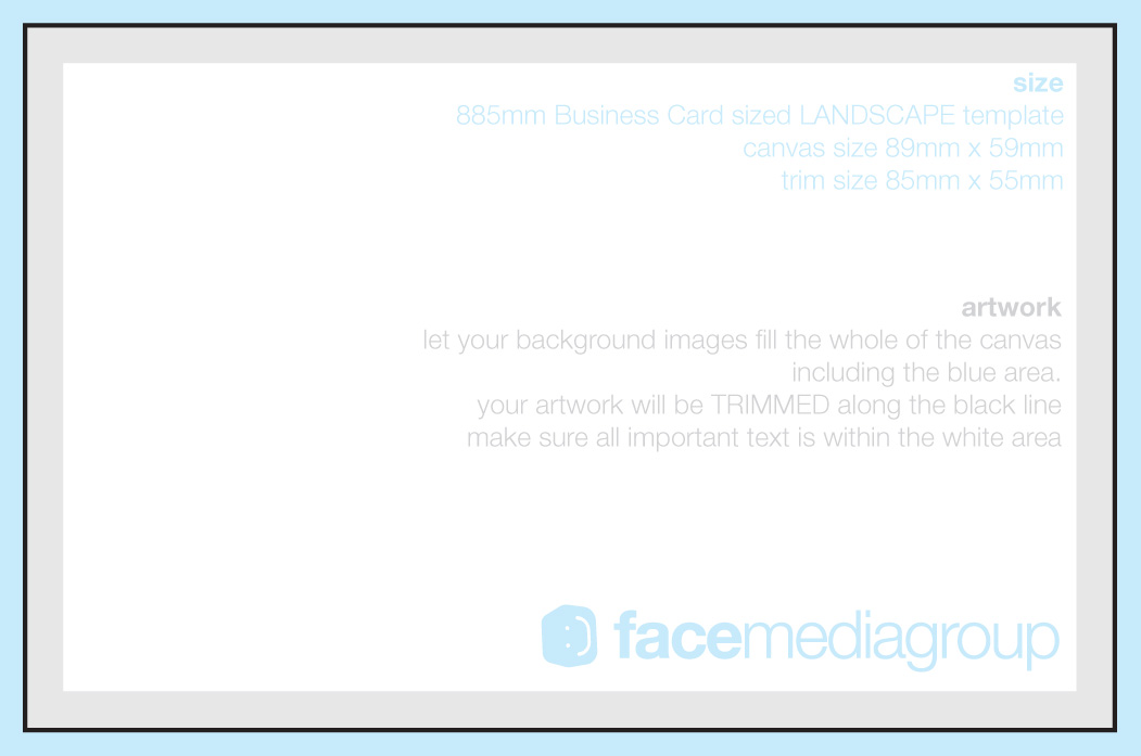 blank business card template trattorialeondoro - blank card template