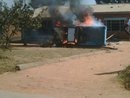 #Malawi: DPP car torched in Mzuzu #20July