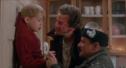 Small Of Home Alone 2 Cast