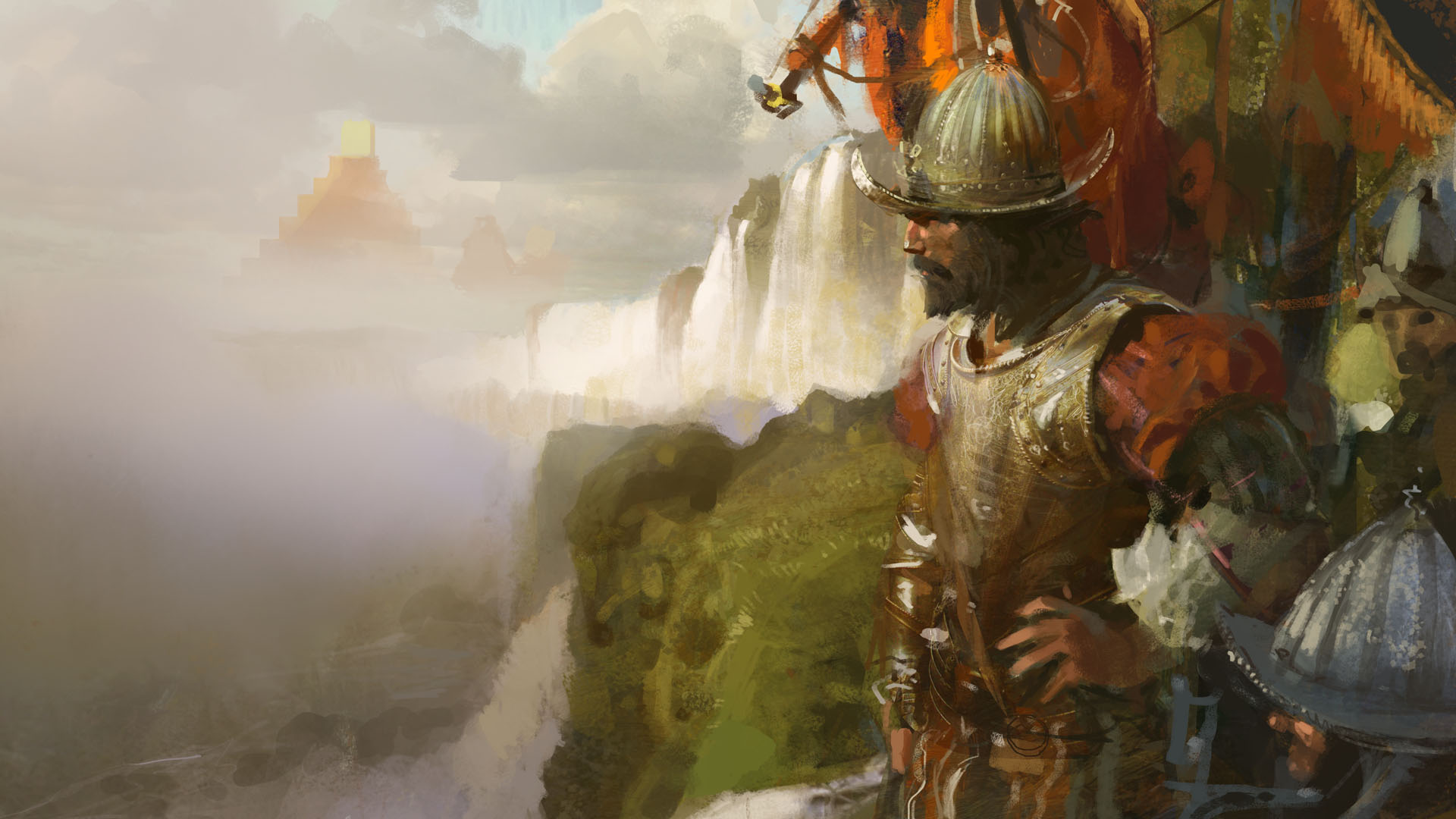 3d Wow Wallpaper 37 Bloody Facts About Spanish Conquistadors