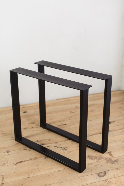 Medium Of Metal Table Legs