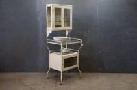 Antique Doctors Medicine Cabinet | Antique Furniture