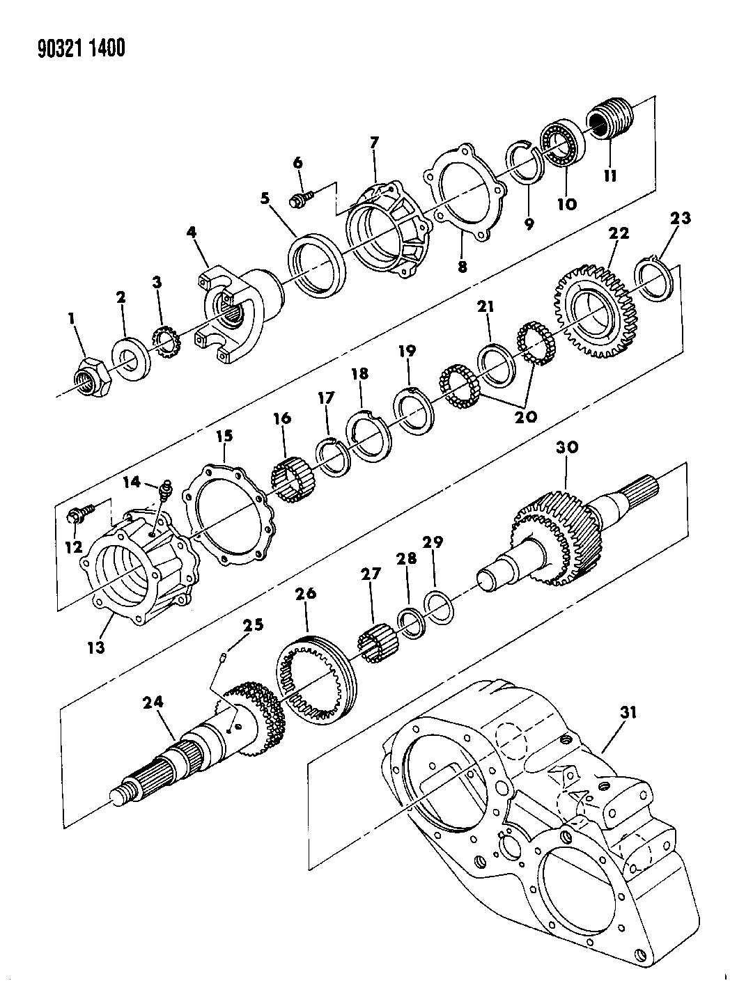 a518 transmission wiring diagram