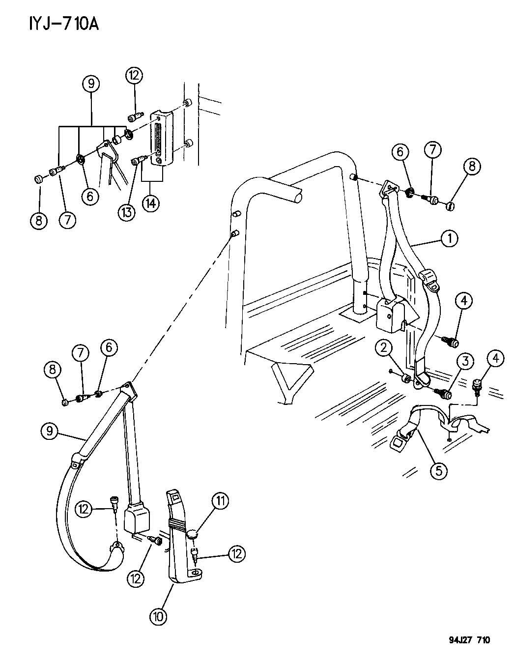 jeep kk wiring diagram