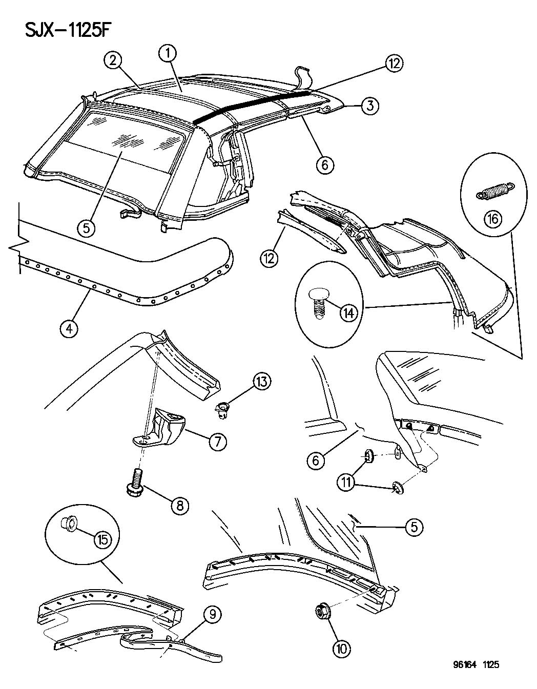 1990 honda accord antenna wiring diagram