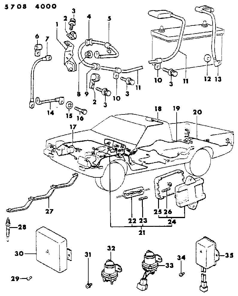 1986 dodge d50 wiring diagram