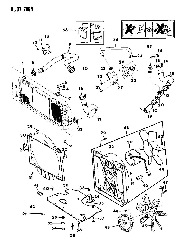 workhorse fuse box diagram