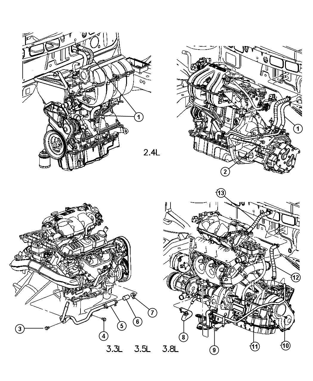 plymouth parts diagrams