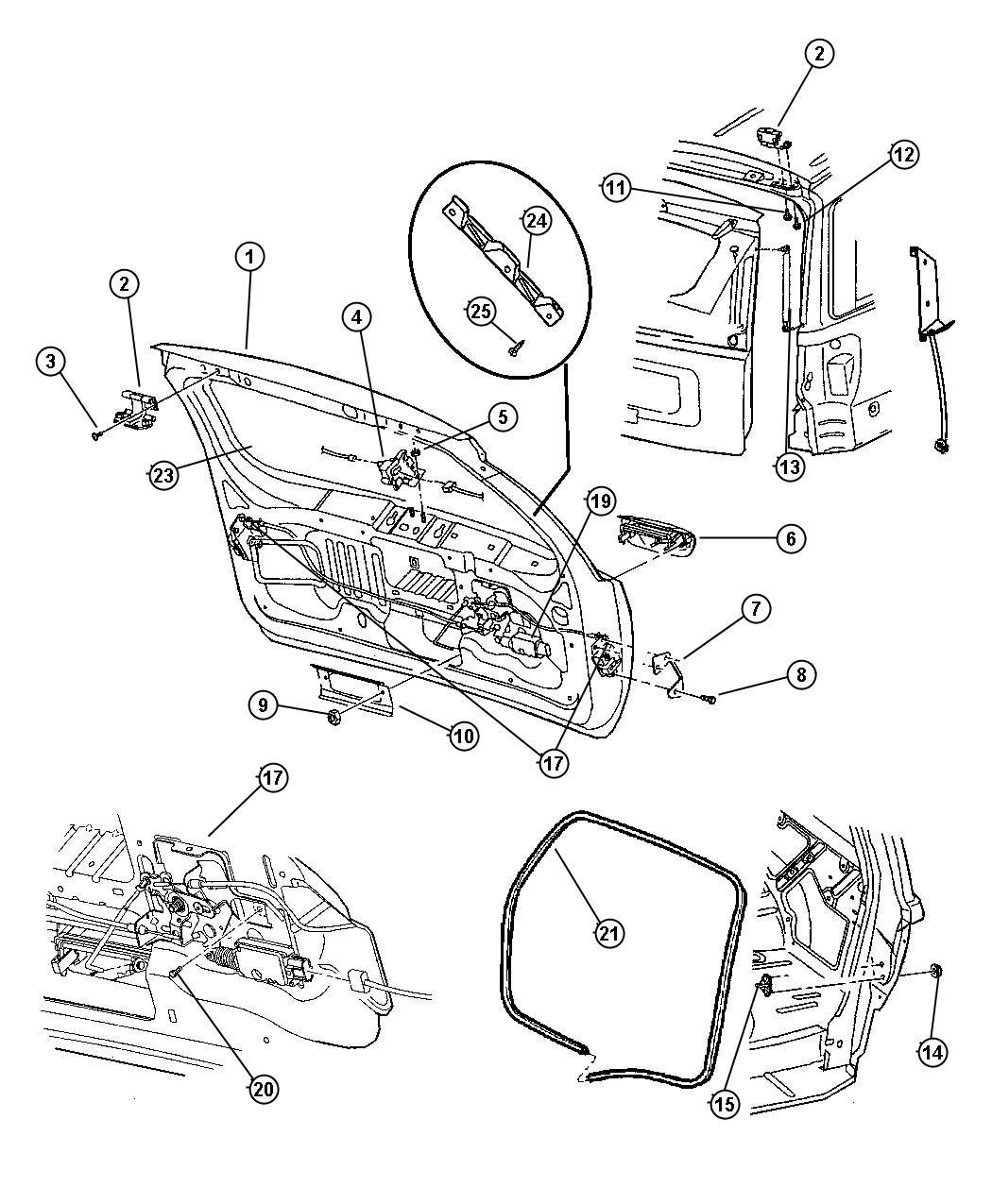 2008 dodge ram 2500 sel wiring diagram