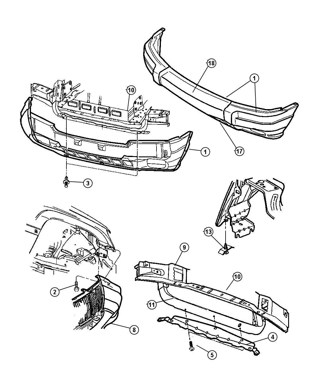 jeep wrangler tail gate parts diagram