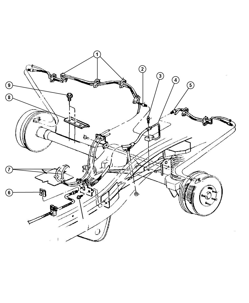 dodge grand caravan wiring diagram connectors pinouts
