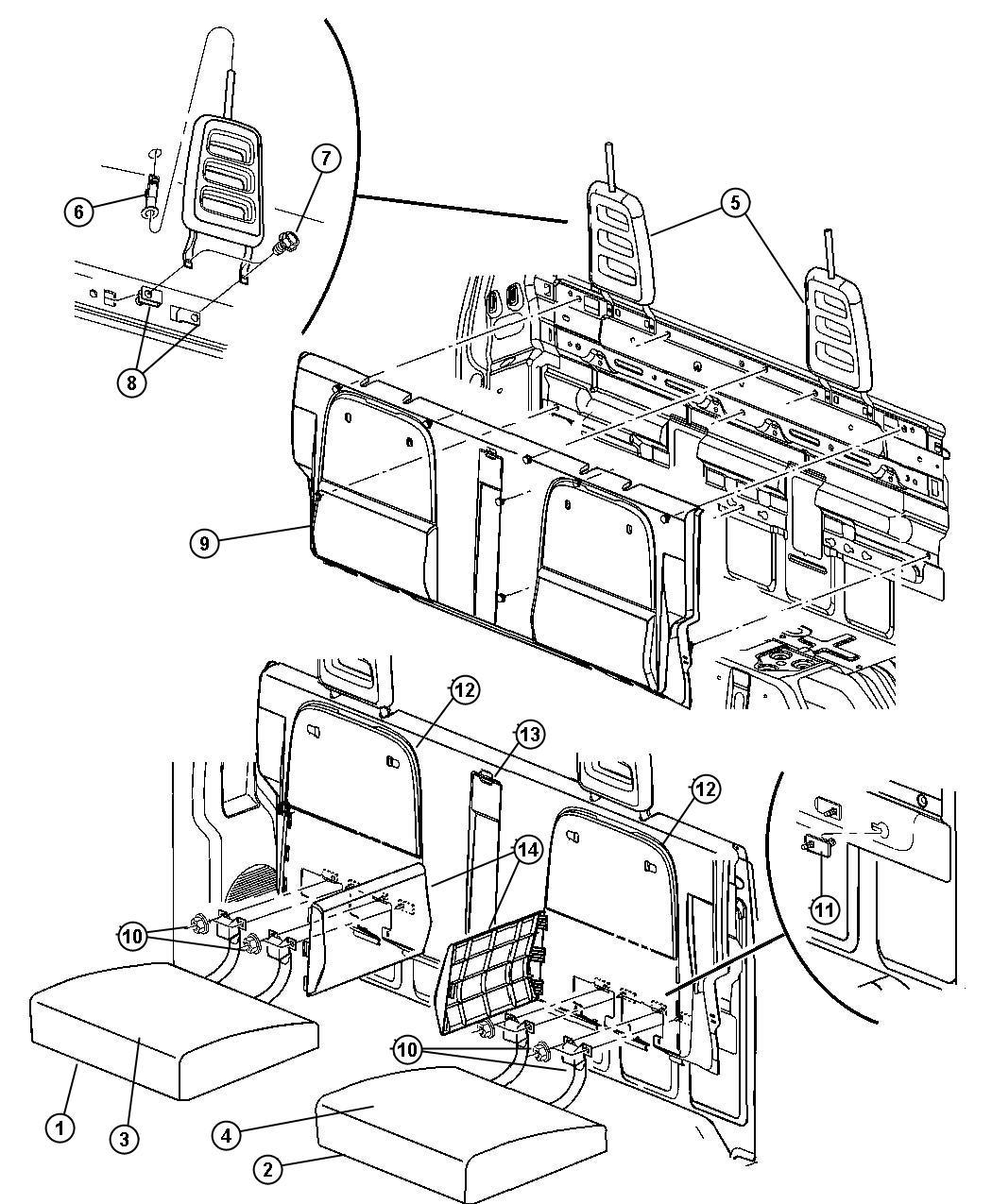 mini r53 fuse box location