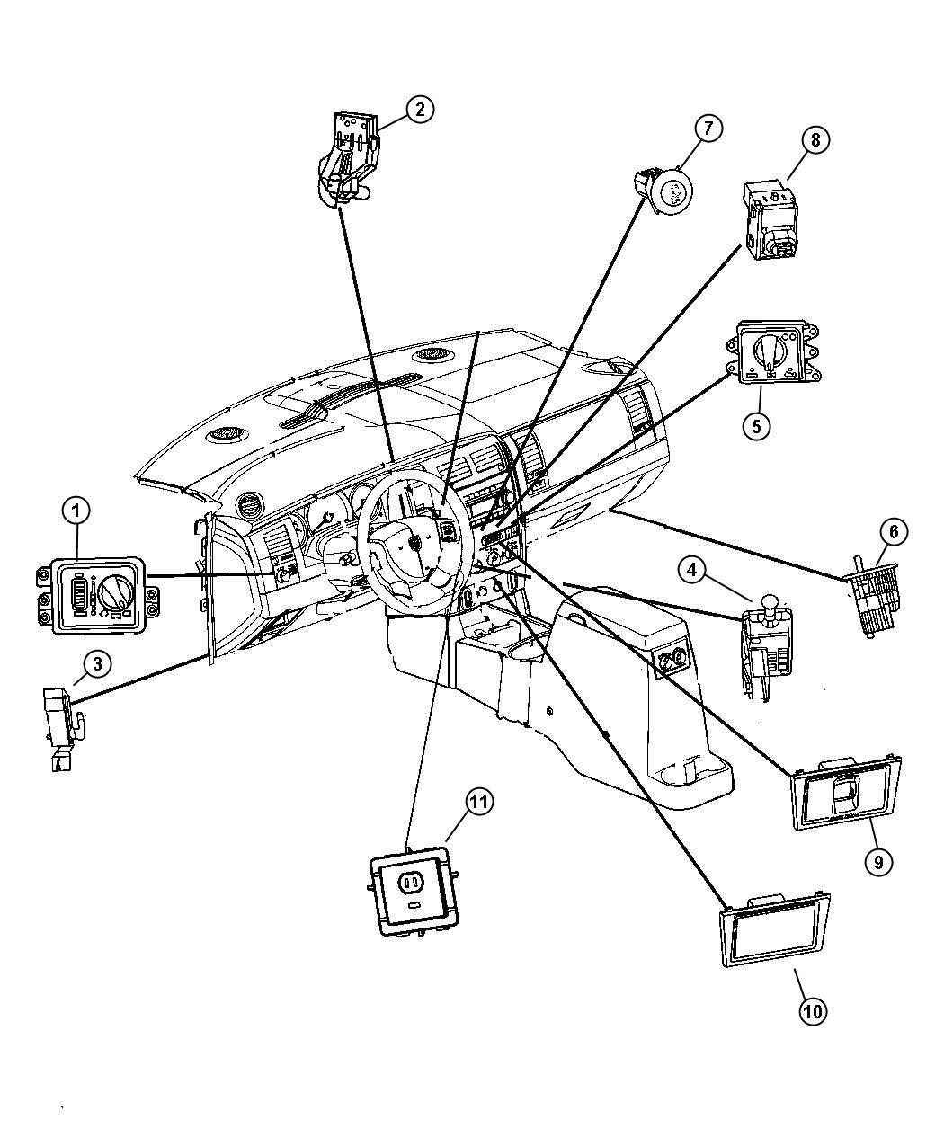 lincoln mark lt factory radio wiring diagram